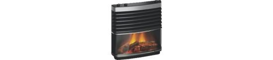 Calefacción - Gas - Refrigeración