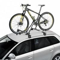 Portabicicletas de techo con diseño funcional RACE
