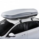 Paddock 630G Cofre de techo exclusivo para montaje sobre barras