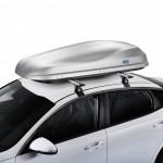Road 460GT Cofre de techo con diseño deportivo y aerodinámico
